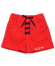 ALGY/フロントレースアップショーパン/500998848