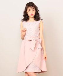 MIIA/3WAYドレス/501005222