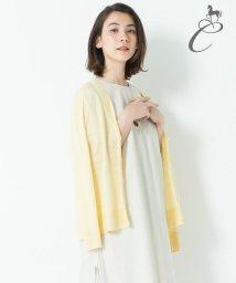 JIYU-KU /【Class Lounge】LINO DELAVE カーディガン/501005492