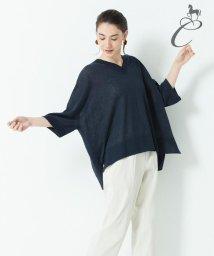 JIYU-KU /【Class Lounge】LINO DELAVE ニット/501005493