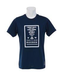 Reebok/リーボック/メンズ/ワンシリーズ ドライシステム グラフィックショートスリーブTシャツ/501005560