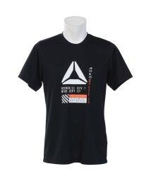 Reebok/リーボック/メンズ/ワンシリーズ モックアイレット グラフィックショートスリーブTシャツ/501005564