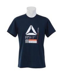 Reebok/リーボック/メンズ/ワンシリーズ モックアイレット グラフィックショートスリーブTシャツ/501005565