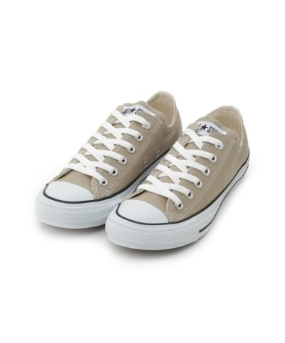 【CONVERSE】CANVAS ALL STAR COLORS OX