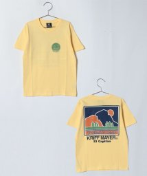 KRIFF MAYER(Kids)/ブランドロゴTEE(CAMP)(140~160cm)/501001907