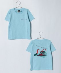 KRIFF MAYER(Kids)/トラベルTEE(アイランド)(120~130cm)/501001910