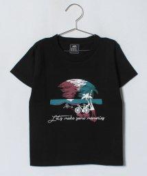 KRIFF MAYER(Kids)/トラベルTEE(ビーチ)(120~130cm)/501001912