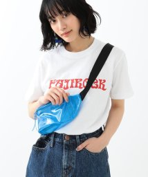 Ray BEAMS/<WOMEN>FUJI ROCK FESTIVAL'18 × Ray BEAMS / verdy バタフライTシャツ/501007533