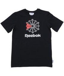 Reebok/リーボック/キッズ/F ラージ スタークレスト TEE/501008297