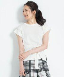 JIYU-KU /【洗える】ドライツイストコンパクト ニット/501008538