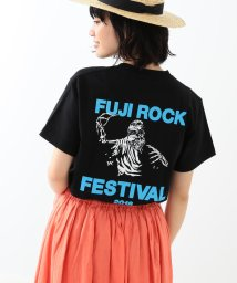 Ray BEAMS/<WOMEN>FUJI ROCK FESTIVAL'18 × Ray BEAMS / verdy スカル Tシャツ/501008686