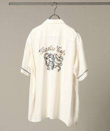 JOURNAL STANDARD/STYLE EYES / スタイルアイズ : 2FACE SHIRTS/501008853