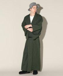 JOURNAL STANDARD relume Men's/SNOWPEAK / スノーピーク : outdoor Yukata/501008984
