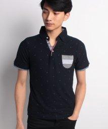 JNSJNM/【CREATIONCUBE】各種デザインポロシャツB/500936765