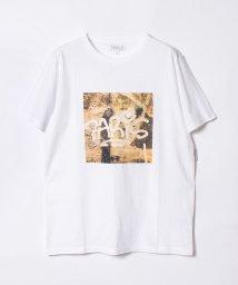 agnes b. HOMME/NQ75 TS Tシャツ/501000287