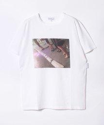 agnes b. HOMME/NQ76 TS Tシャツ/501000288