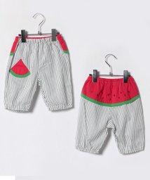 babycheer/【セットアップ対応商品】スイカパンツ/501002676