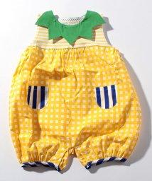 babycheer/パイナップルショートオール/501002686