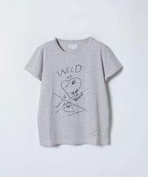 agnes b. FEMME/SBF3 TS Tシャツ/501002832