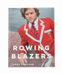 journal standard  L'essage /【ROWING BLAZERS/ローリング ブレザー】 BOOK/501010083