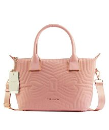Ted Baker/【Ted Baker】146177 CARISEE トート L.PK 51/501010211