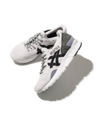 emmi meets ASICS Tiger/GEL-LYTE V