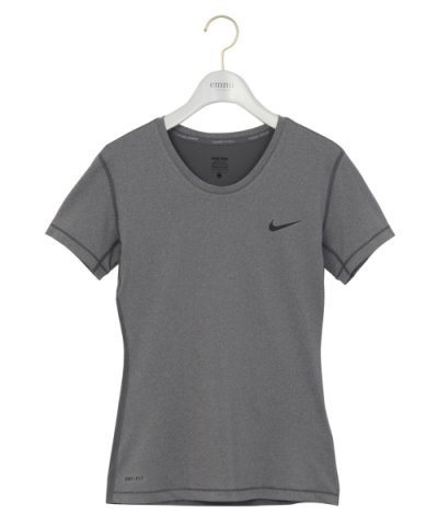 【NIKE】AS NIKE PRO COOL SHORT SLEEVE