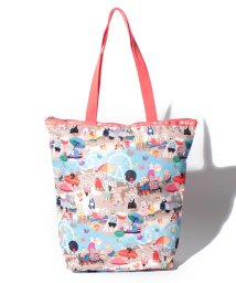 LeSportsac/DAILY TOTE キャタデイ ACC/LS0020194