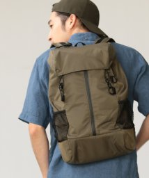 green label relaxing/★★【WEB限定】BC FLAPTOP D/PACK SL フラップバックパック/001739866
