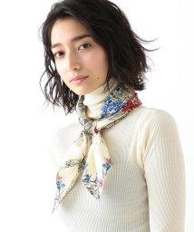 Demi-Luxe BEAMS/manipuri / PARK スカーフ/500963878