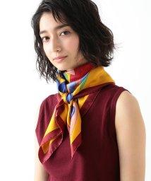 Demi-Luxe BEAMS/manipuri / TROPICAL スカーフ/500963880