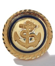 SHIPS MEN/【SHIPS】LONDONBADGE:ANCHORBUTTON/500992665