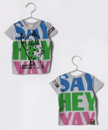 BREEZE / PARTY PARTY /SAY HEY YAY Tシャツ/501005080