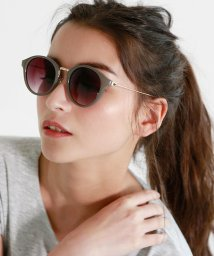 marjour/BOSTONSHAPE SUNGLASSES/501008900