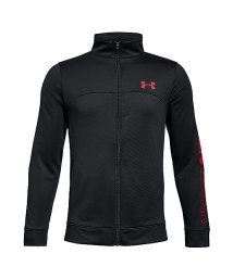 UNDER ARMOUR/アンダーアーマー/キッズ/18S UA PENNANT WARM-UP JACKET/501012632