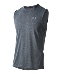 UNDER ARMOUR/アンダーアーマー/メンズ/18S UA THREADBORNE MUSCLE TANK/501012657