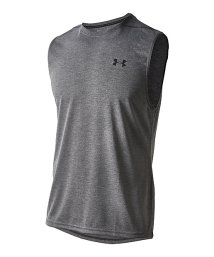 UNDER ARMOUR/アンダーアーマー/メンズ/18S UA THREADBORNE MUSCLE TANK/501012658