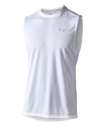 UNDER ARMOUR/アンダーアーマー/メンズ/18S UA THREADBORNE MUSCLE TANK/501012659