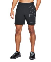 UNDER ARMOUR/アンダーアーマー/メンズ/18S UA CAGE GRAPHIC SHORT/501012687