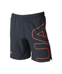 UNDER ARMOUR/アンダーアーマー/メンズ/18S UA CAGE GRAPHIC SHORT/501012688