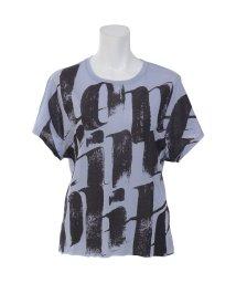Reebok/リーボック/レディス/ダンス オーバーサイズTシャツ/501012796