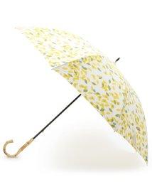 grove/リーフプリント日傘(長傘)/501014218