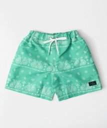 URBAN RESEARCH DOORS(Kids)/READY MADES NYLON SURF SHORTS(KIDS)/501015784