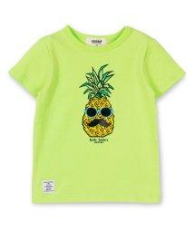 RADCHAP/パイナップルフェイスTシャツ/500986244