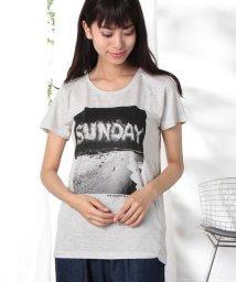 GooTee/SUNDAY/501007390