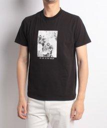 nano・universe/:フラワーフォトTシャツS/S/501007722