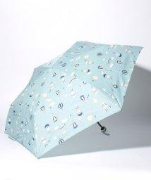 Afternoon Tea LIVING/気球柄折りたたみ傘 雨傘/501008437