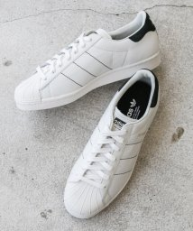 green label relaxing/[アディダス] SC ADIDAS SUPERSTAR 80S スニーカー / スーパースター/501016085