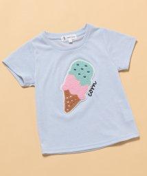 ROPE' PICNIC KIDS/【ROPE' PICNIC KIDS】アイスクリームTシャツ/501019288