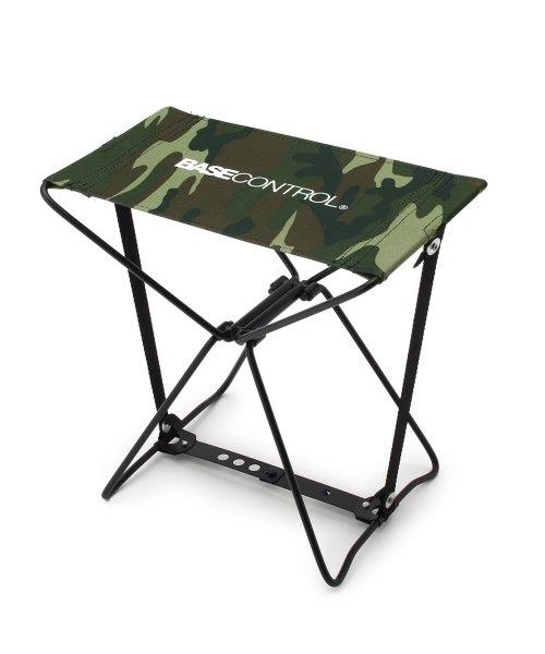 BASECONTROL(ベースコントロール)/スツール アウトドア ピクニック キャンプ WEB限定/99990926291202